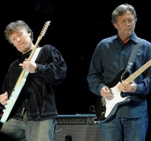 Eric Clapton Steve Winwood