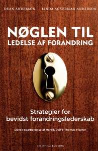 Beyond Change Management, Danish translation